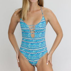 San Lorenzo Reversible Bikini
